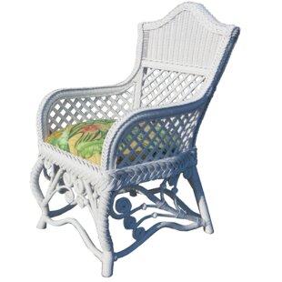Mathys Arm Chair