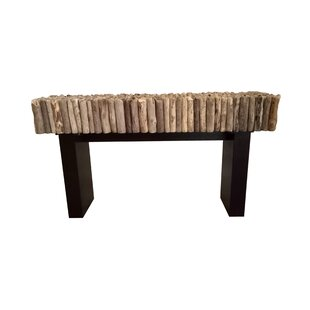Loon Peak Pedrick Console Table