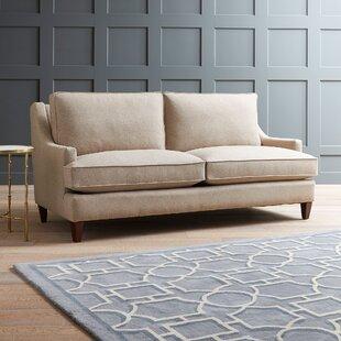 AllModern Custom Upholstery Hathaway Sofa