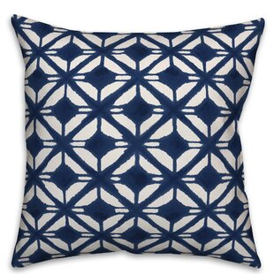 Kelleher Diamond Throw Pillow