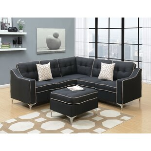 Latitude Run Sanjay Sectional