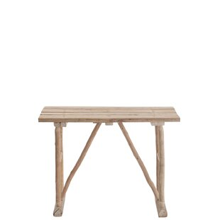 Athens Console Table By Alpen Home