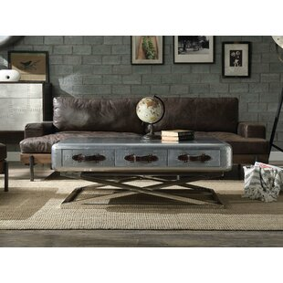 Braedon Coffee Table by 17 Stories