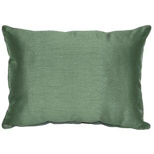 Kiera Lumbar Throw Pillow by Winston Porter