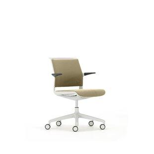 Senator Ad-Lib LiteWork Fully Upholstered Multi-Purpose Office Chair