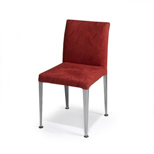 Sag Side Chair by Createch