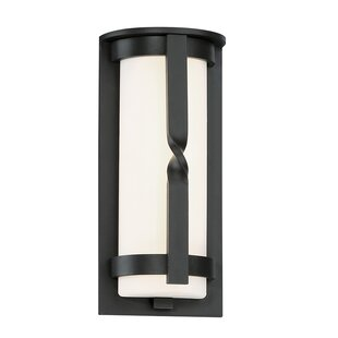 Comparison Berkley LED Outdoor Flush Mount By Modern Forms