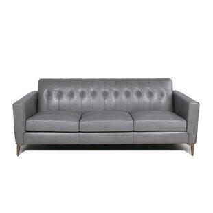 University Sofa by Brayden Studio