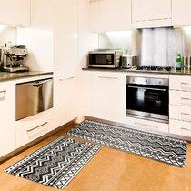 3pc Kitchen Rug Sets Wayfair