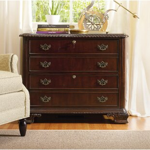 Reviews Bedford Row 2 Drawer Lateral Filing Cabinet by Hooker Furniture
