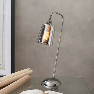 Read Reviews Glacier 23 Desk Lamp By Trent Austin Design