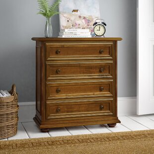 ClassicoChest Of Drawers By Rosalind Wheeler