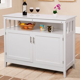 Bellbrook Sideboard Buffet Table by Winston Porter