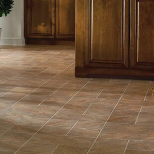 Castilian Block 16 X 48 8 3mm Tile Laminate Flooring In Puesta Del Sol