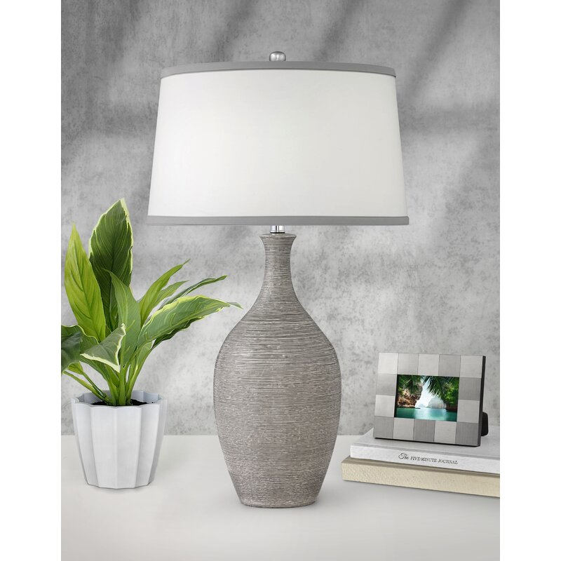 Medallion Lighting Filare 31 Table Lamp Wayfair