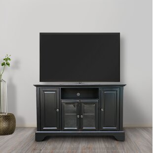 Best Kimiko TV Stand for TVs up to 48 by Red Barrel Studio Reviews (2019) & Buyer's Guide