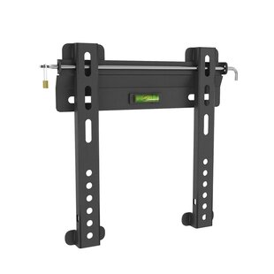 Check Prices Fixed Wall Mount for 18 - 32 Flat Panel Screens BydCOR design