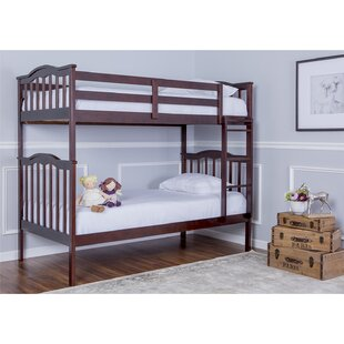 Cody Twin over Twin Bunk Bed by Dream On Me