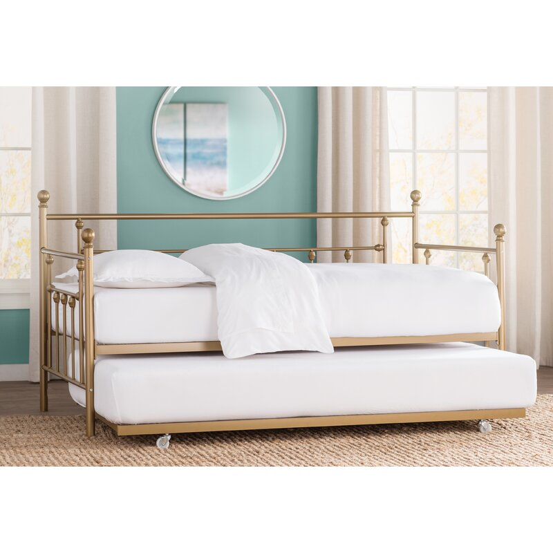 McCarthy Daybed with Trundle