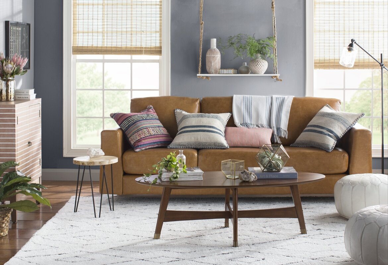 pleasurable designer sofa throws. Ibiza Cotton Throw Pine Cone Hill  Reviews Wayfair