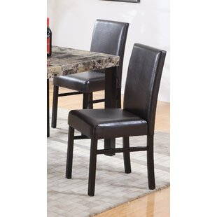BestMasterFurniture Side Chair (Set of 2)
