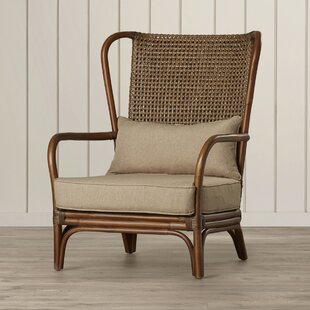 Pinedale Armchair by Bay Isle Home