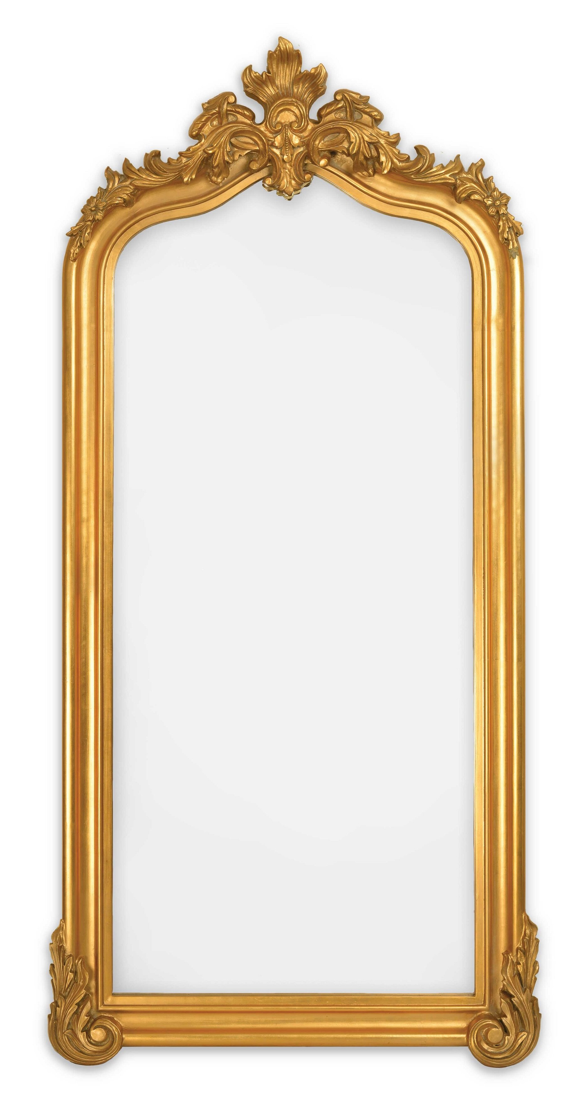 Selections By Chaumont Blenheim Traditional Beveled Full Length Mirror Reviews Perigold