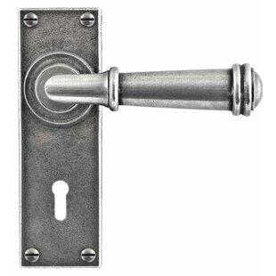 Door Handle (Set of 2) by Symple Stuff