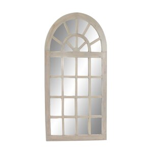 Well known Arched Window Frame Wall Decor | Wayfair TF37