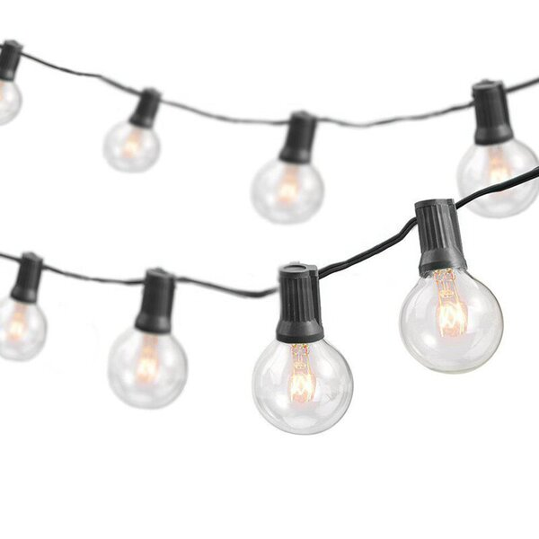 Vintage String Lights Wayfair