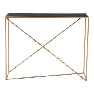 Holte Console Table by Mercer41