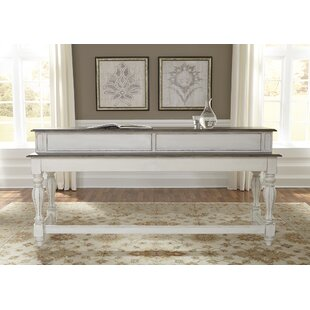 One Allium Way Valentin Console Table