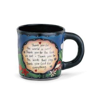 Gunn Home Theme Coffee Mug