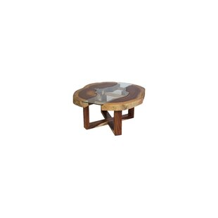Foundry Select Adams Northwest Coffee Table