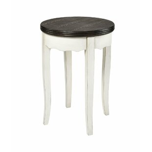 Bayfield Hartford End Table By Ophelia & Co.