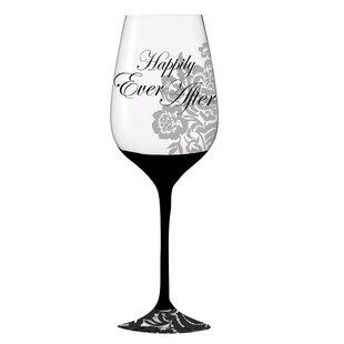 Santoro 12 oz. Stemmed Wine Glass