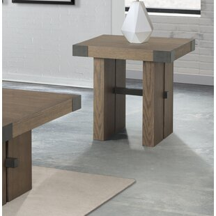 Schwab End Table