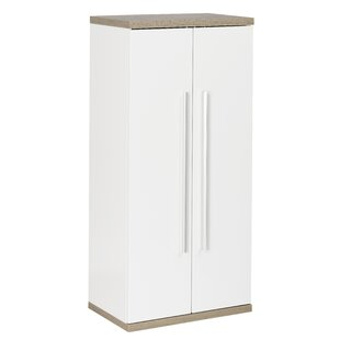 Stanf 50.5 X 106cm Wall Mounted Cabinet By Fackelmann