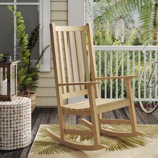 Mynatt Rocking Chair