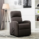 Classic 21'' Power Lift Assist Recliner by Madison Home USA