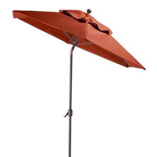 Portofino 9' Market Umbrella by Tropitone