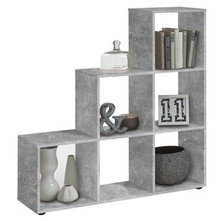 Calix Bookcase By 17 Stories