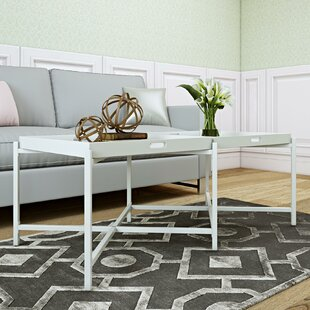 Coco Coffee Table by CosmoLiving by Cosmopolitan New