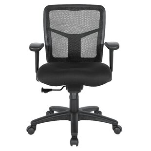 Pehrson Manager's Ergonomic Mesh Task Chair
