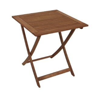 Cordoba Foldable Bistro Table By Sol 72 Outdoor