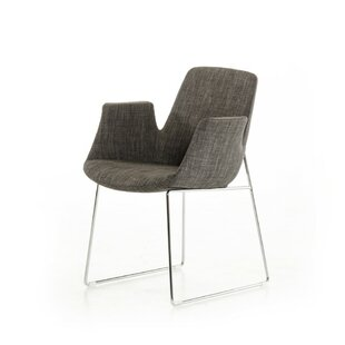 Coke Upholstered Dining Chair Brayden Studio