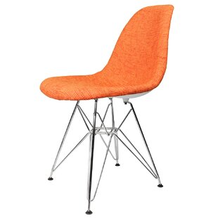 Mulloy Mid-Century Upholstered Dining Chair