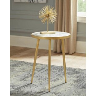Peterson End Table by Mercer41