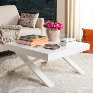 Purchase Harrison Coffee Table By Safavieh