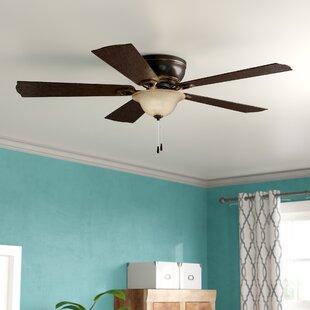 Ceiling Fans For Bedrooms | Wayfair